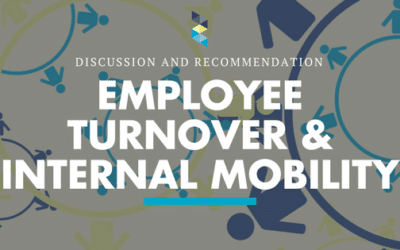 The True Costs of Employee Turnover and the Power of Recruiting from Within