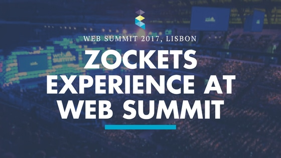 2017 Web Summit Roundup