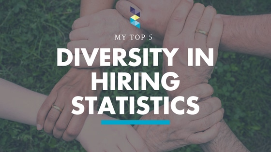 The Stop and Think Statistics Around Diversity in Hiring