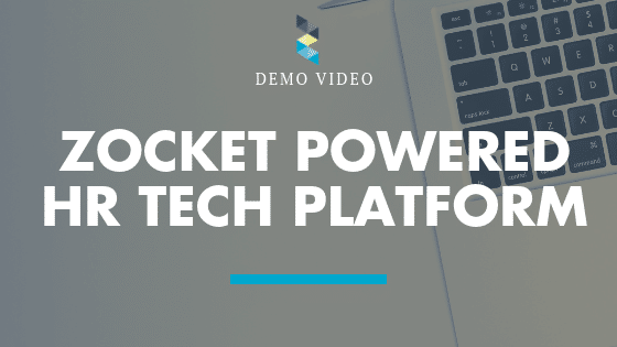 Want to Learn About Zocket Powered? Watch Our Demo Video